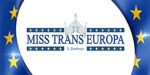 Miss Trans Europa by Stefania Zambrano