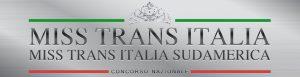 Logo Miss Trans Italia e Sud America - cookie privacy iscriviti