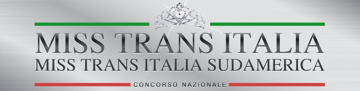 Concorso nazionale Miss Trans Italia Sudamerica
