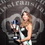Cristina Ambrosio vince il primo posto Italia