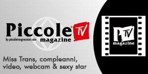 Logo Piccole Magazine.tv - archivio