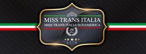 Miss Trans Italia & Sudamerica 2018 - comunicato stampa