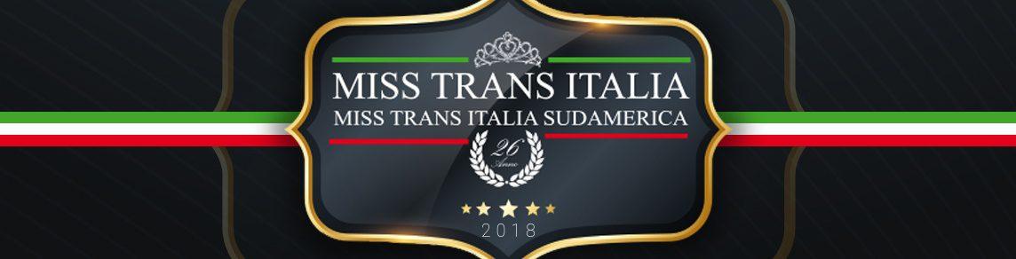 Miss Trans Italia – Miss Trans Italia Sudamerica